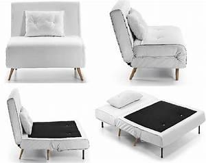 Canapé Lit Petit Espace : lit gain de place lit escamotable et canap convertible ~ Premium-room.com Idées de Décoration