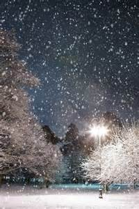 Winter Snow iPhone Wallpaper