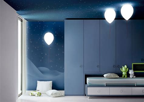 Tips To Choose Lamps For Kids Rooms