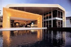 les plus belles maisons d39architecte du monde journal With les maison les plus belle