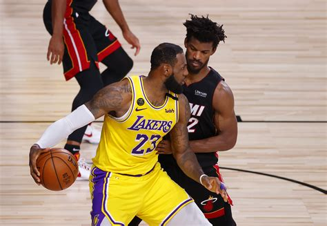 NBA Finals Game 5: Lakers vs Heat TV Channel, Live Stream ...