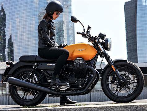 Moto Guzzi V7 Iii Hd Photo by Moto Guzzi 750 V7 Iii 2018 Fiche Moto Motoplanete