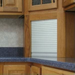 roll up kitchen cabinet doors cabinet roll up doors part no 104000 2 truck 7795