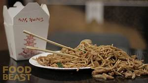 Apparently Chinese Food Takeout Boxes Unfold Into Plates ...