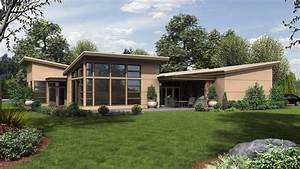 Modern Ranch Style House Designs Modern Ranch Style Houses