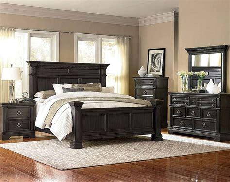 gray modern  classic bedroom suite garrison bedroom