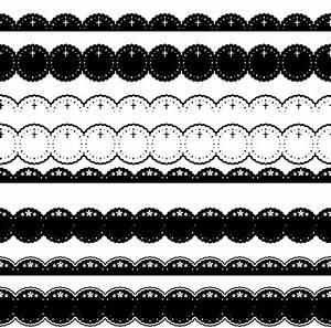 Lace Border Design by JJcutie on DeviantArt