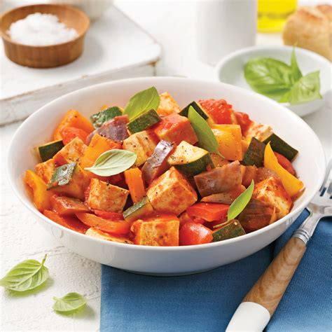 cuisiner ratatouille ratatouille repas recettes cuisine et nutrition