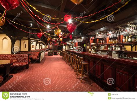 Decorations For Dining Room Table by The Large Empty Room Of Karaoke Club Pharaoh Editorial