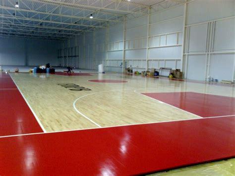 Robbins Hardwood Sports Flooring by Hemetwp En