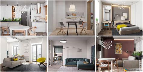Arredare Casa Piccola Idee tante idee per arredare una casa piccola in stile