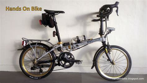 Dahon suv d6 (2016) : Dahon Tire Size Options / Would like to change to a closer ...