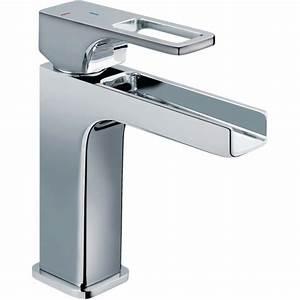 Robinet Lavabo Cascade : robinet mitigeur lavabo cascade 3 alterna livr et ~ Edinachiropracticcenter.com Idées de Décoration