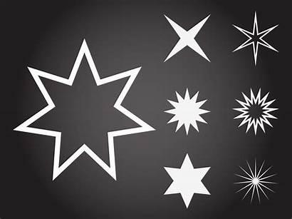 Star Stars Vectors Vector Clip Graphics Retro