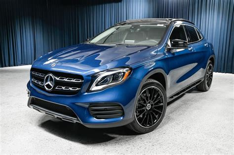 Pricing and which one to buy. New 2020 Mercedes-Benz GLB 250 4MATIC® SUV in Scottsdale AZ