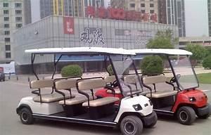 China ECARMAS low speed electric car - low speed cart ...