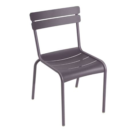 chaise luxembourg fermob soldes luxembourg chair le petit jardin