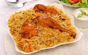 Authentic Chicken Biryani Recipe Ramadan Recipes RewardMe