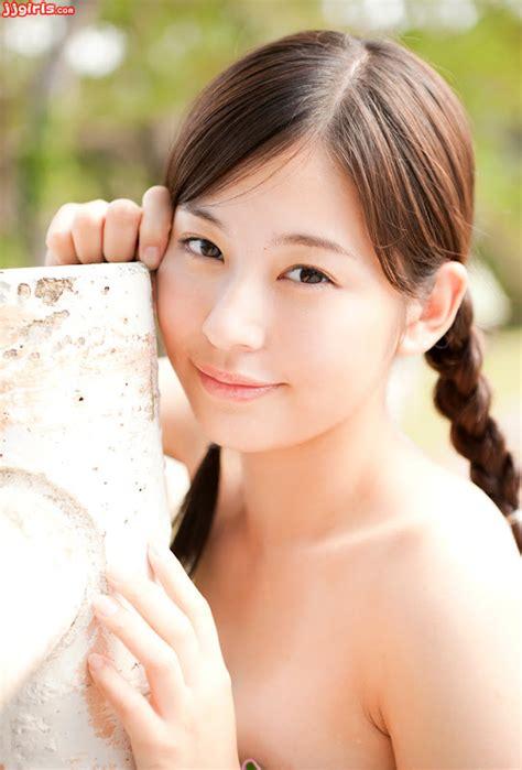 Japanese Bikini Girls Mikako Horikawa