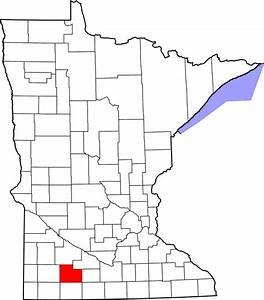 Cottonwood County  Minnesota