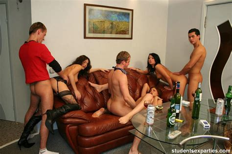 Drunk Student Sex Party From Russia Drunk College Girls In Hardcore Action