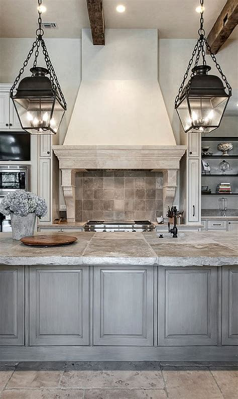 rustic backsplash for kitchen best 25 country style kitchens ideas on