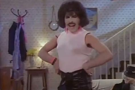 Queen's 'i Want To Break Free' Without Music Is A Little