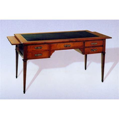 bureau directoire bureau directoire merisier n 2 meubles de normandie