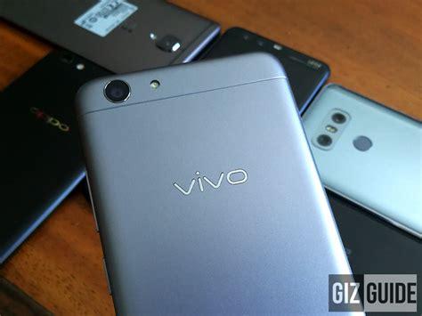 Vivo Top vivo is still a top 5 global smartphone brand
