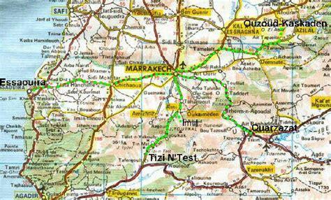 Carte Villes Maroc Pdf by Carte Geographique Du Maroc Pdf Buzzdevelopers