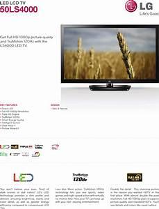 50  Lg Full Hd 1080p Manual