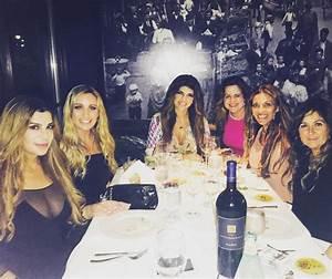 Reality TV Stars Snapshots - Melissa Gorga, Jenelle Evans ...