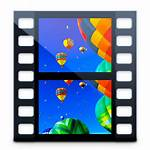 Library Maker Icon Windows Icons Win Film