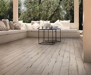 carrelage exterieur imitation bois de la gamme painted With carrelage imitation bois exterieur