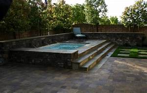 Attractiveness on a Budget: Over Ground Swimming pool