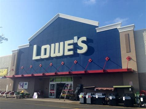 Lowe's Home Improvement Center. Lowes Store Lowe's Logo, L