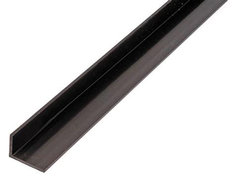 winkelprofil kunststoff schwarz alu winkelprofil schwarz test top produkt test
