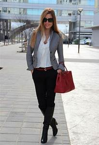 Sportlich Elegante Outfits Damen : business mode damen halten sie schritt mit den aktuellsten trends pinterest business ~ Frokenaadalensverden.com Haus und Dekorationen
