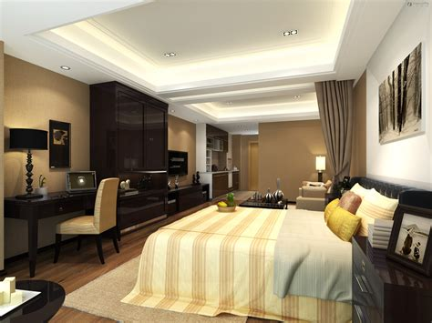 latest false designs  living room bed room youme