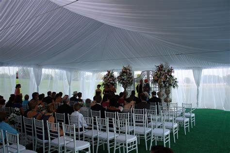 seating arrangements dallas peerless   tents