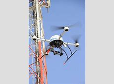 nokia_uses_drones_for_tower_inspection AGL Above Ground