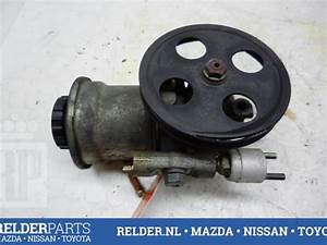 Used Toyota Corolla  E11  1 6 16v Power Steering Pump