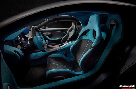 16 2019 bugatti divo interior - SSsupersports
