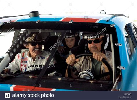 kevin costner swing vote richard petty stock photos richard petty stock images