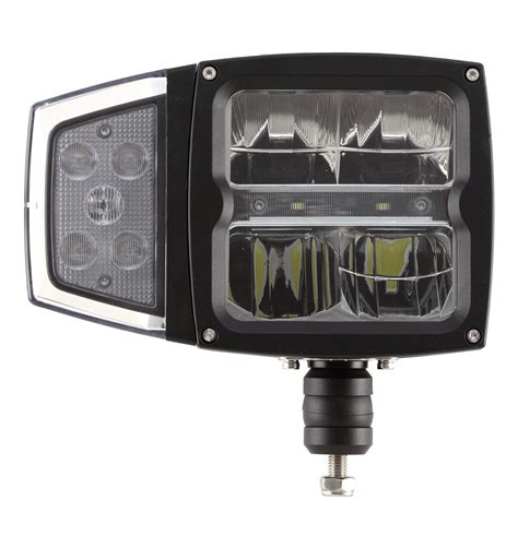 led snow plow lights strands snow plow light with heated lens 12 30v strands
