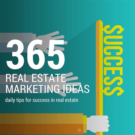Marketing Ideas - real estate marketing ideas for daily marketing tips