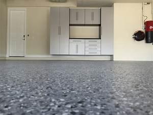 Cool Garage Floor Ideas - Pilotproject org