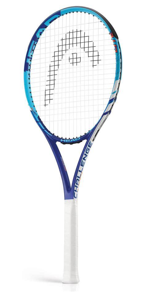head challenge lite tennis racket blue tennisnutscom