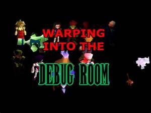 Final Fantasy VIII Debug Room Doovi
