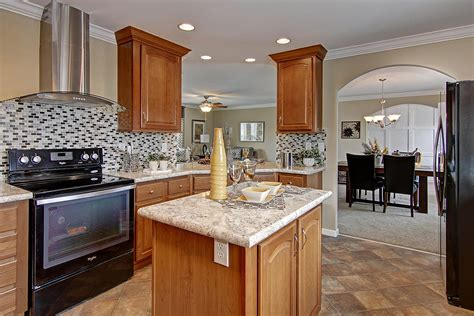 Northern California Manufactured Home Gallery  Strictly